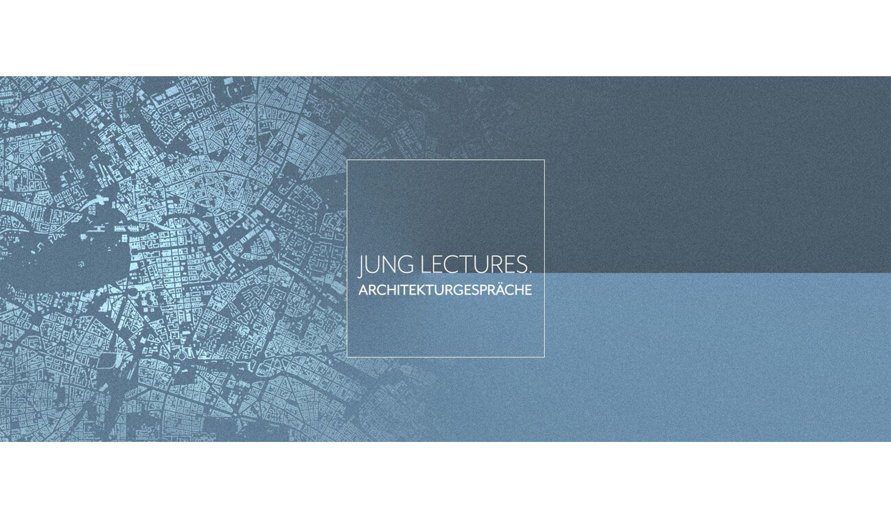 JUNG LECTURES RETAIL + CORPORATE