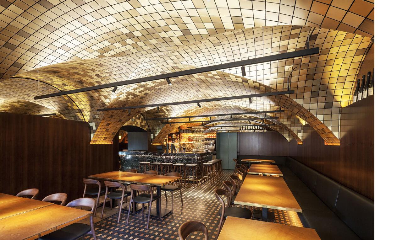 KOLLER + KOLLER AM WAAGPLATZ Restaurant